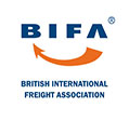 sea freight from london