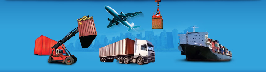 Air Freight from London