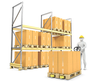 Pallet Shipping from UK to Italy