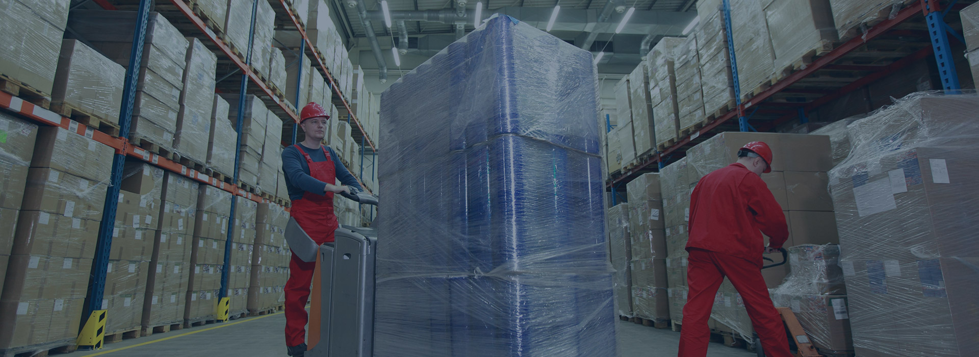 Pallet Shipping from UK to USA