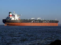 Tanker Market Condition- Addition of Iran's Laden Capacity