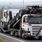 Road Transport in UK