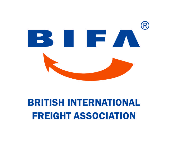 Milky Way Logistics Member of BIFA