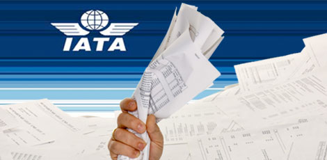No More Paper Documents for Air Cargo