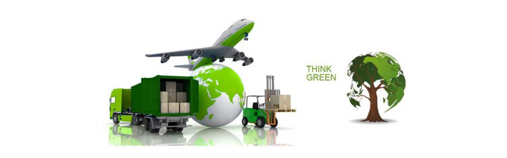 Green Logistics Solutions