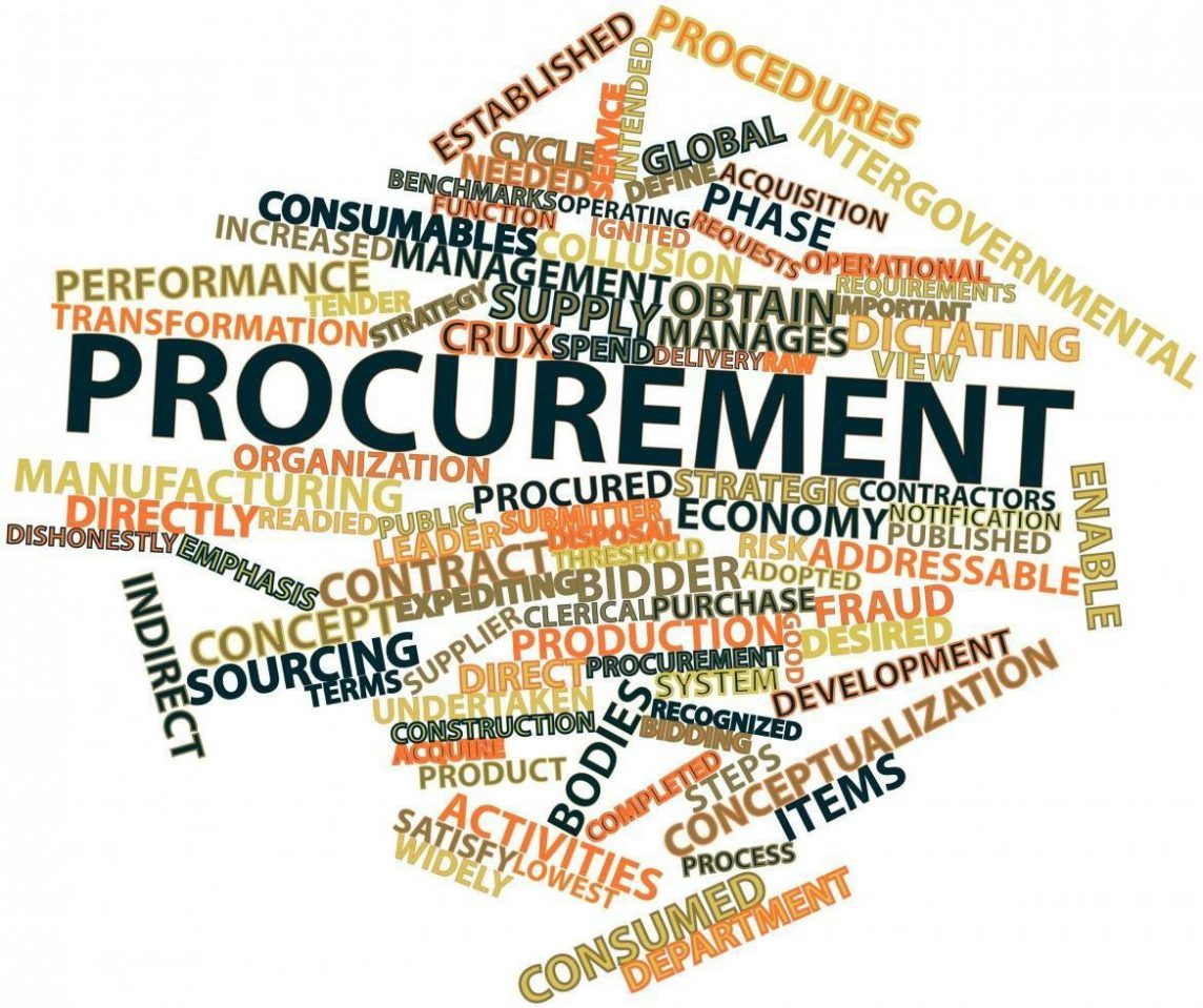 Procurement predictions for 2019