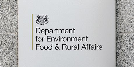Latest News by DEFRA
